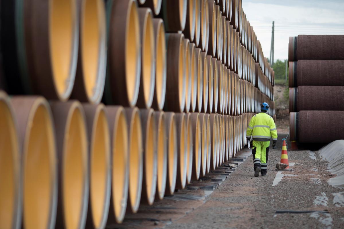 'Северный поток-2' остановится, санкции делают это неизбежным - эксперт