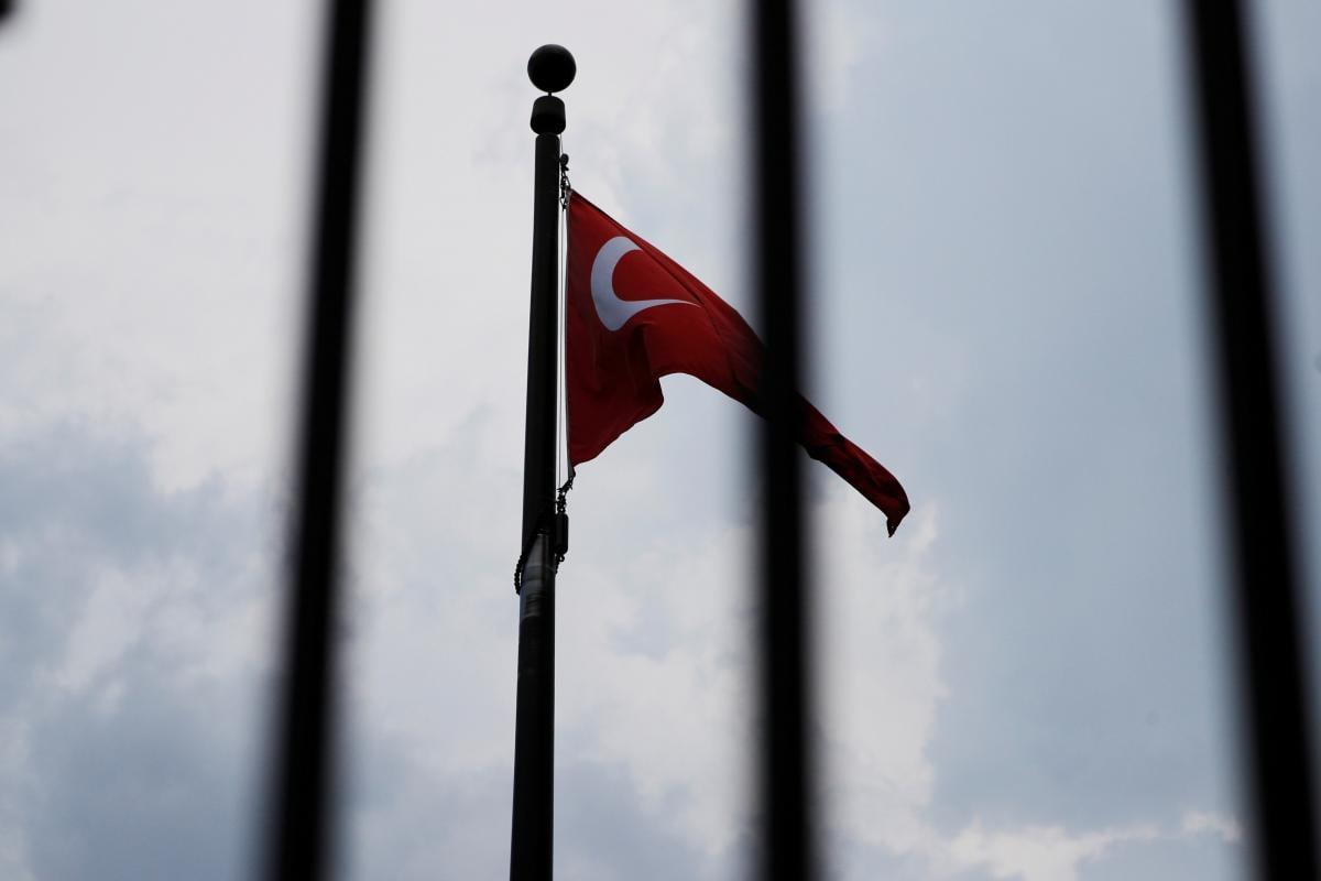 Турция осудила заявление Байдена по геноциду армян