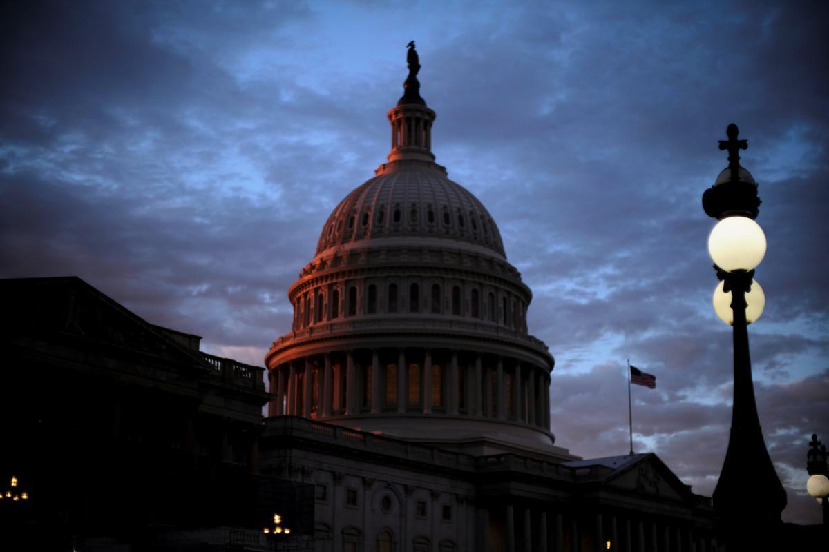 Сенат США утвердил оборонный бюджет-2021 с помощью для Украины и санкциями против 'Северного потока-2'