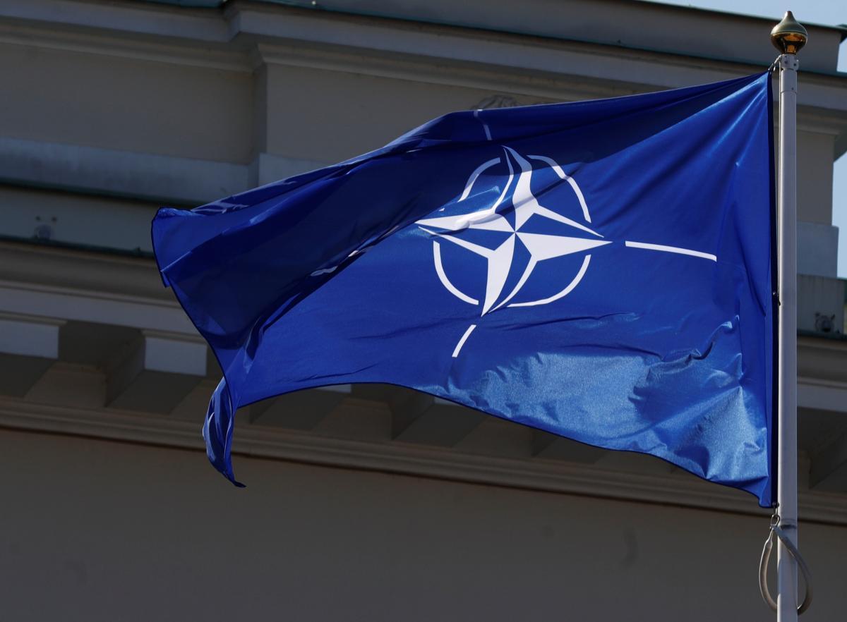 Действия Беларуси поставили под угрозу жизнь пассажиров и экипажа самолета Ryanair - НАТО