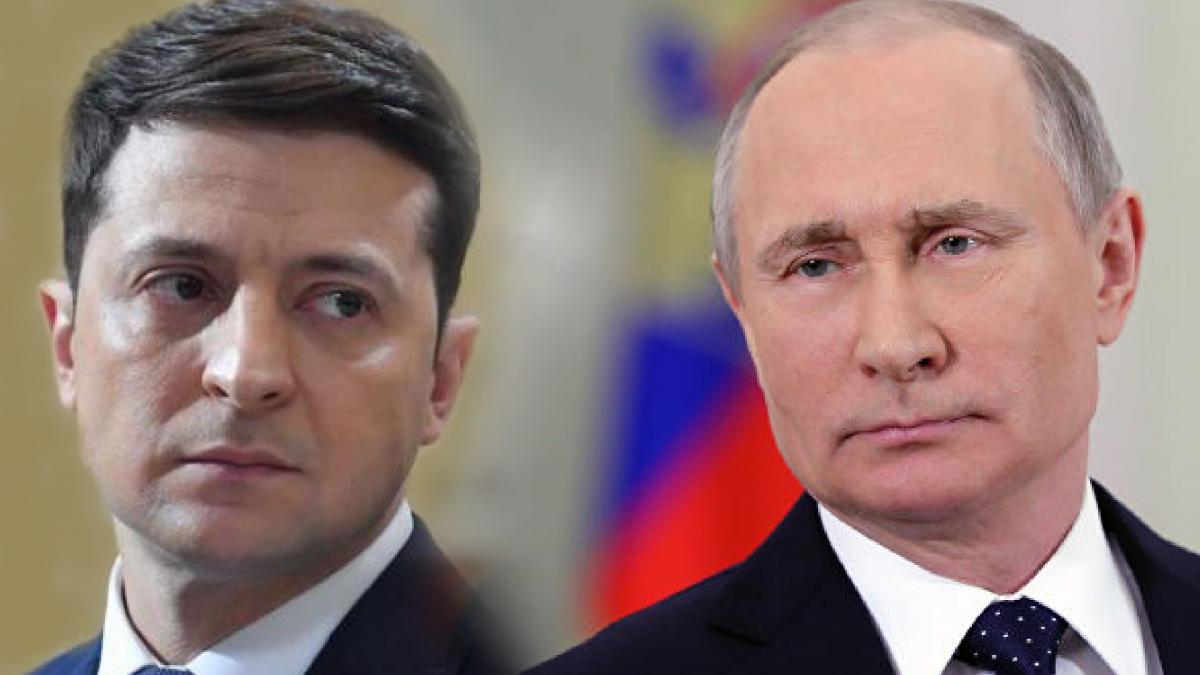 В ОП рассказали, чего ждут от встречи Зеленского с Путиным