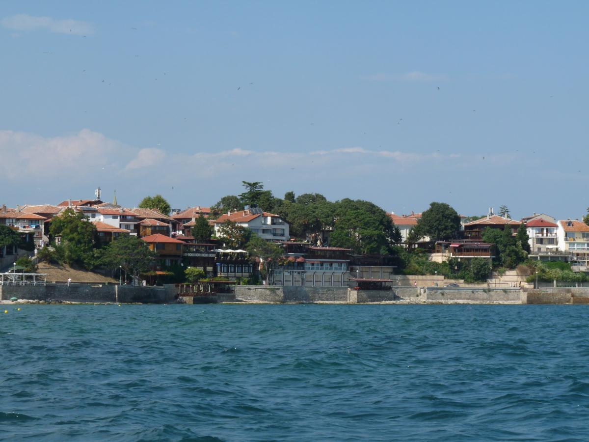 Болгария обновила требования въезда для украинских туристов: какие условия