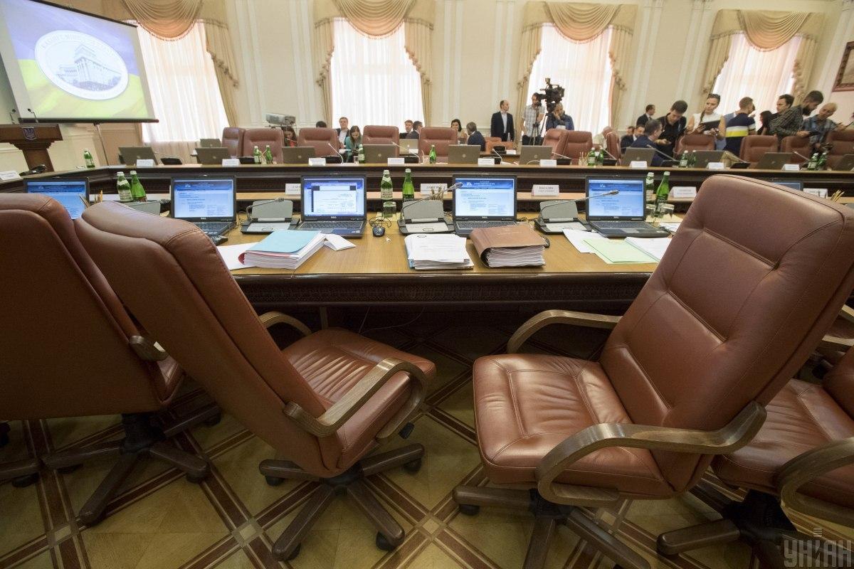 Кабмин в суде докажет законность назначения Витренко в 'Нафтогаз' - Минюст
