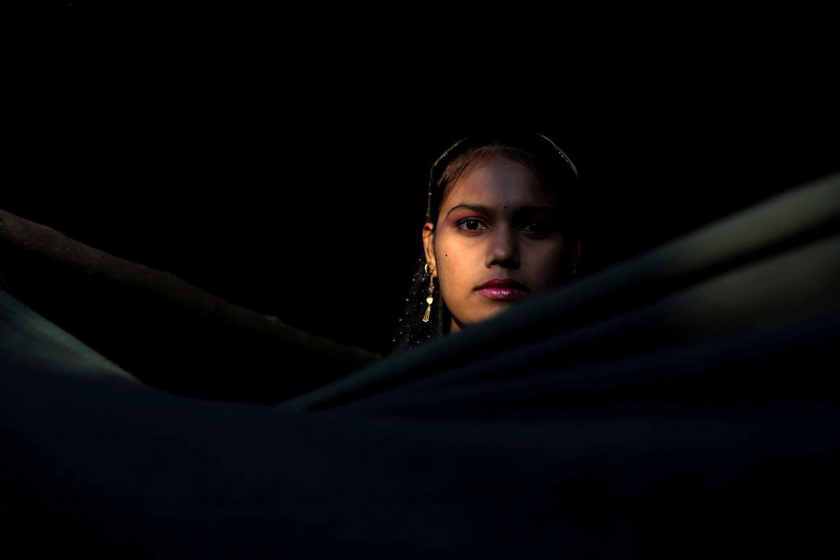 Половина женщин из развивающихся стран лишены права на 'телесную автономию' - ООН