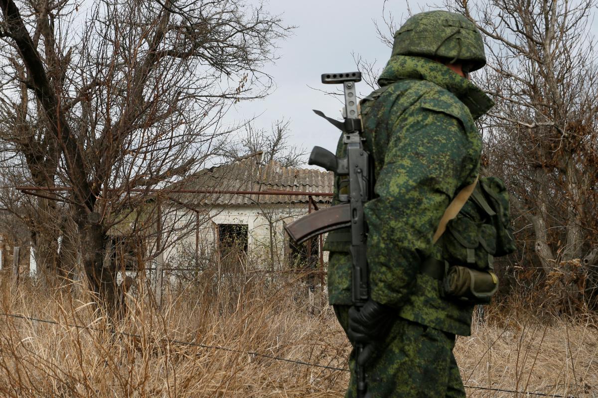 Politico: Путин начал войну против Украины по ряду причин, и они снова актуальны