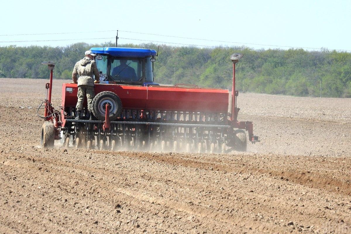 Кабмин планирует ввести новый налог на землю