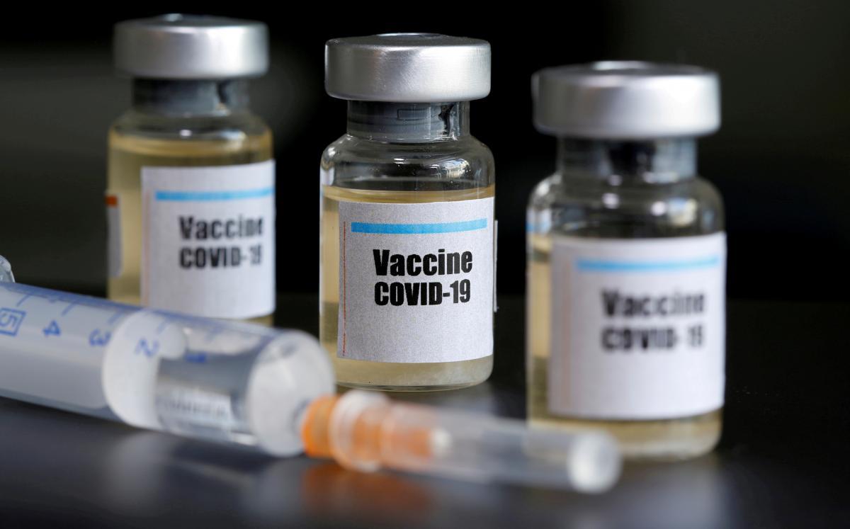 Литва предоставит Украине 100 тысяч доз вакцин от COVID-19