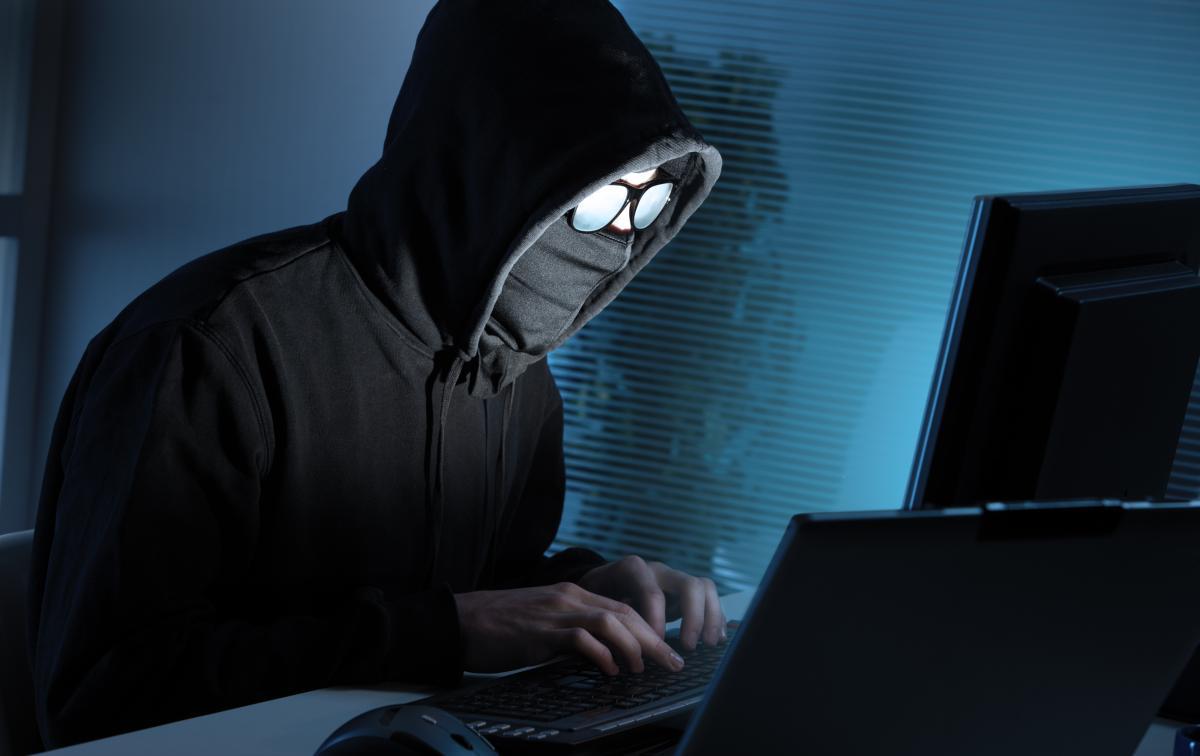 В США россиянина посадили на 10 лет за киберпреступления