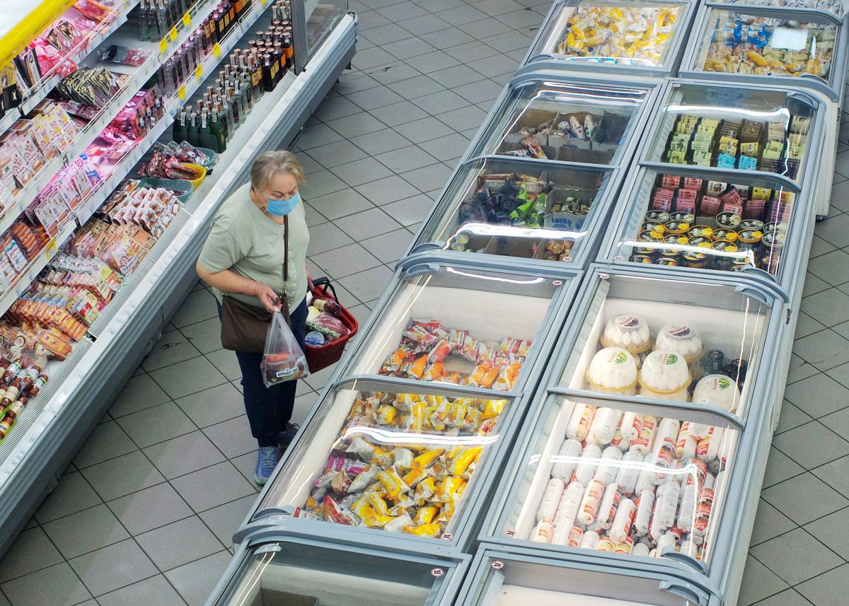 Украина вводит европейские нормы маркировки некоторых продуктов: список