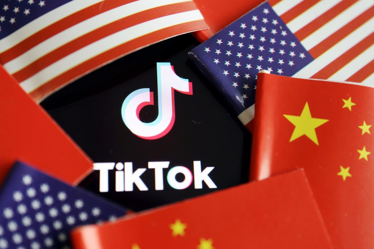 Владелец TikTok передумал продавать американскую часть бизнеса