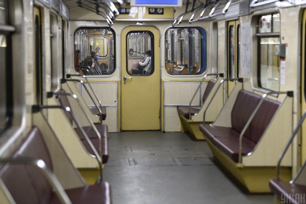 Как будет работать метро Киева во время локдауна: чиновники дали разъяснения