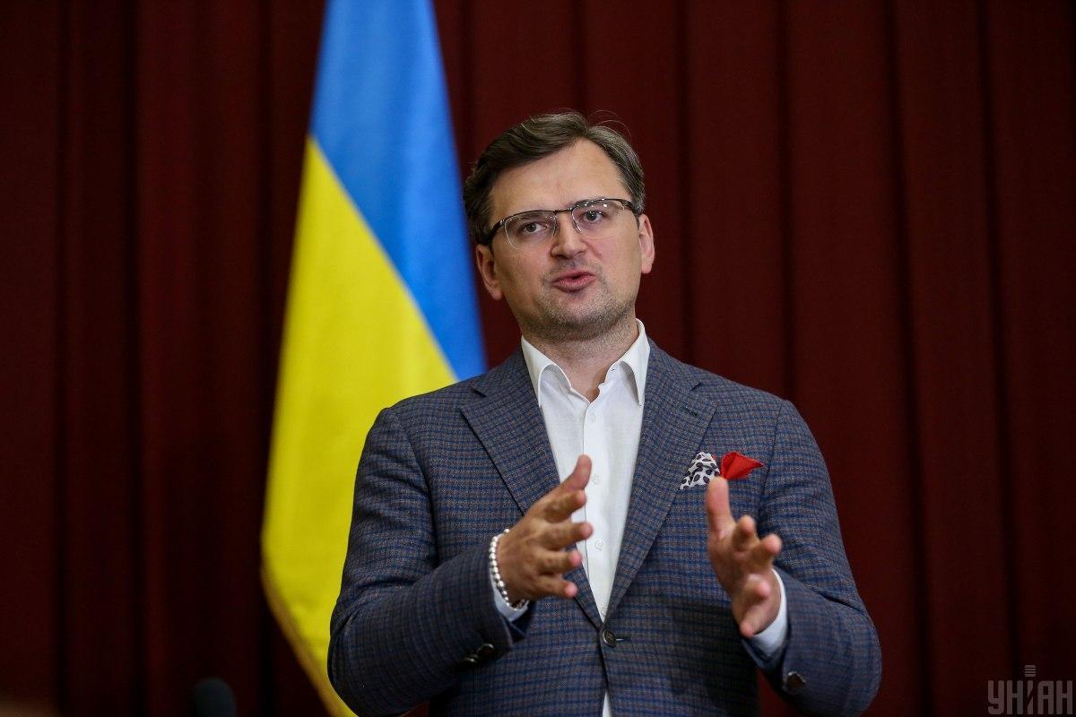 'Никогда не оставим своих на произвол судьбы': Кулеба о возвращении украинцев, застрявших в Беларуси