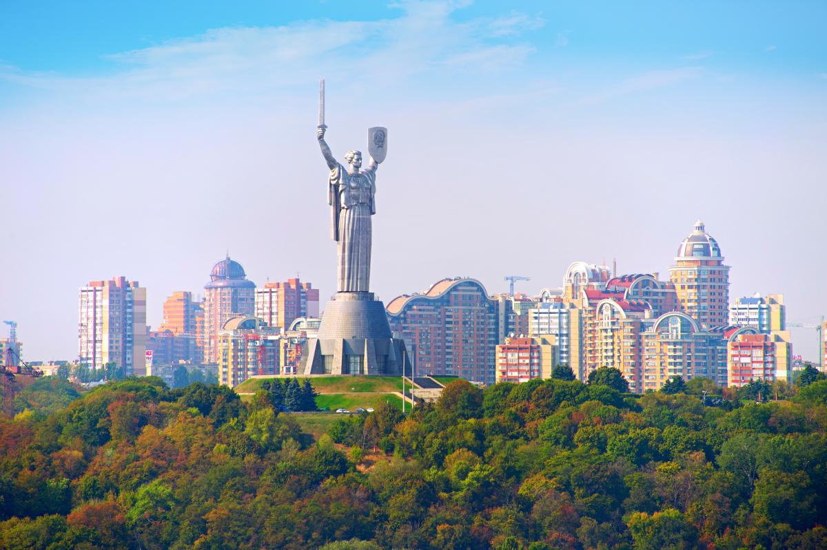 Сегодня отмечается День Киева: где будут проходить празднования и какие мероприятия можно посетить