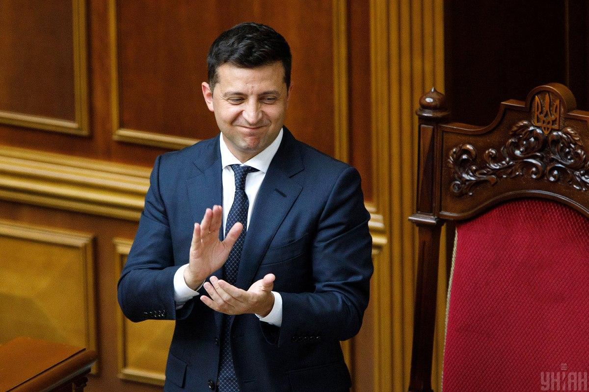 Содержание Зеленского в прошлом году обошлось украинцам в 30 миллионов гривень - СМИ