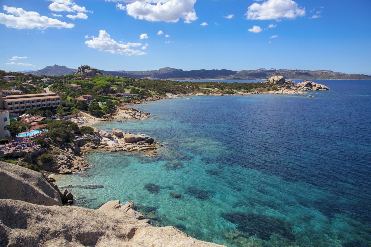Этим летом туристы смогут попасть на Сардинию лишь при одном условии