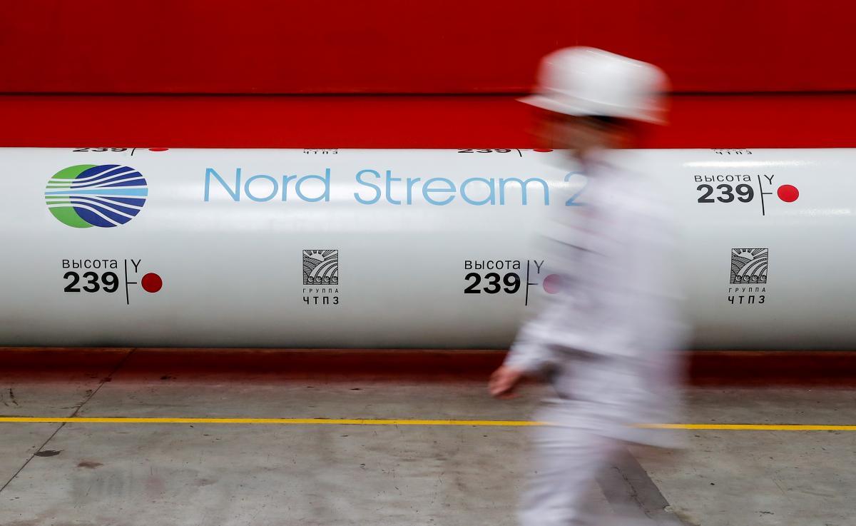 США не отказались от санкций против 'Северного потока-2' - Зеркаль