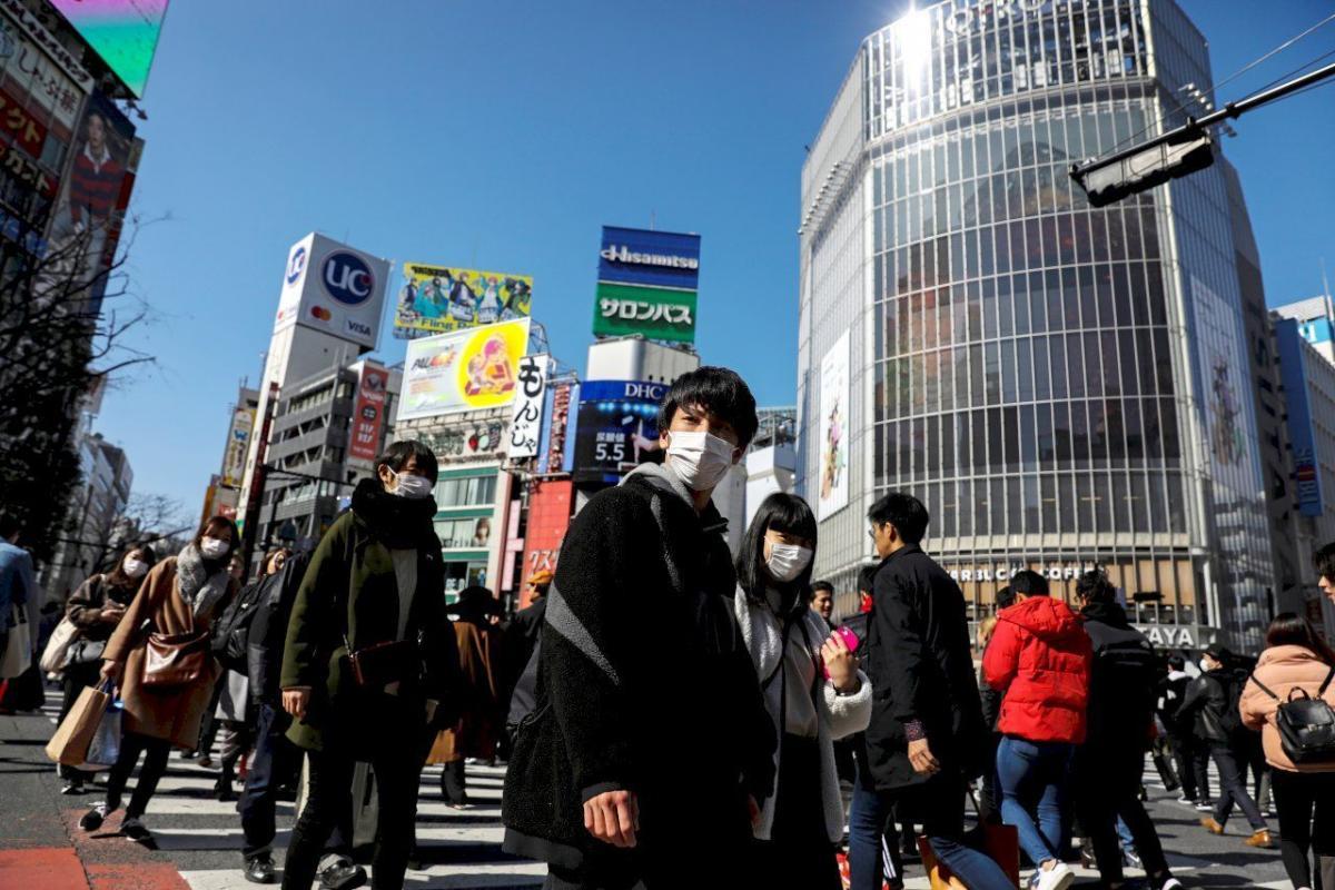 Из-за новых вспышек COVID-19 Япония ускоряет вакцинацию