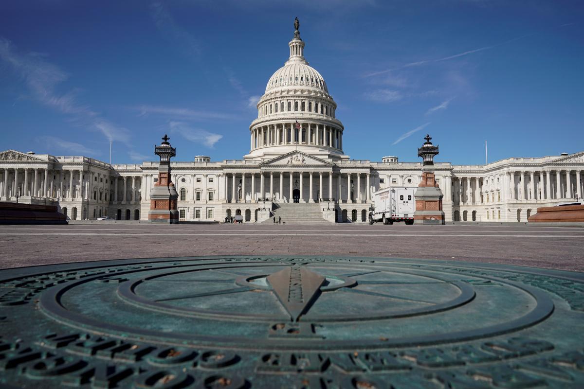 Маркарова выступила за ужесточение санкций США против России