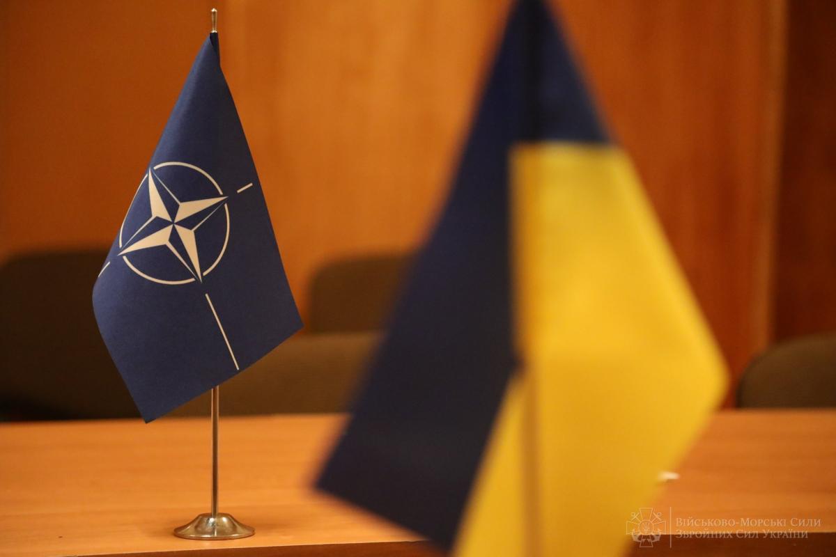 Süddeutsche: Украине стоит понять горькую правду относительно НАТО