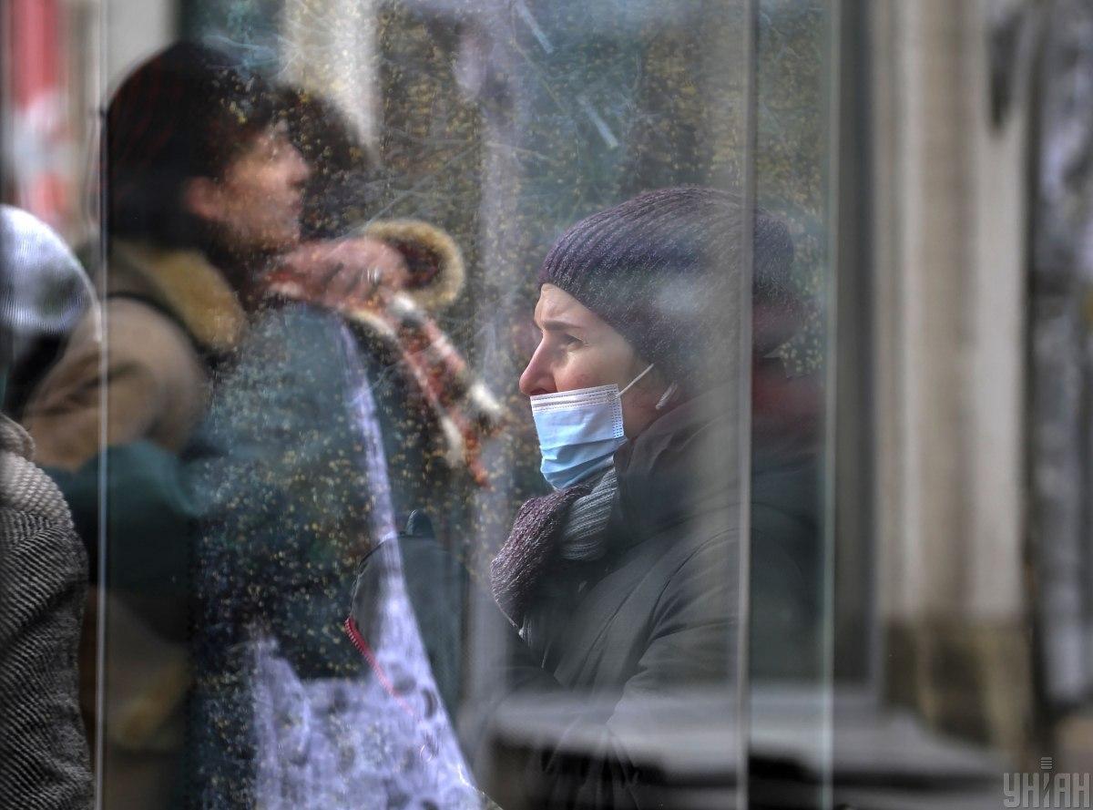 В Раде призвали местные власти усиливать карантин, не дожидаясь ухудшения ситуации