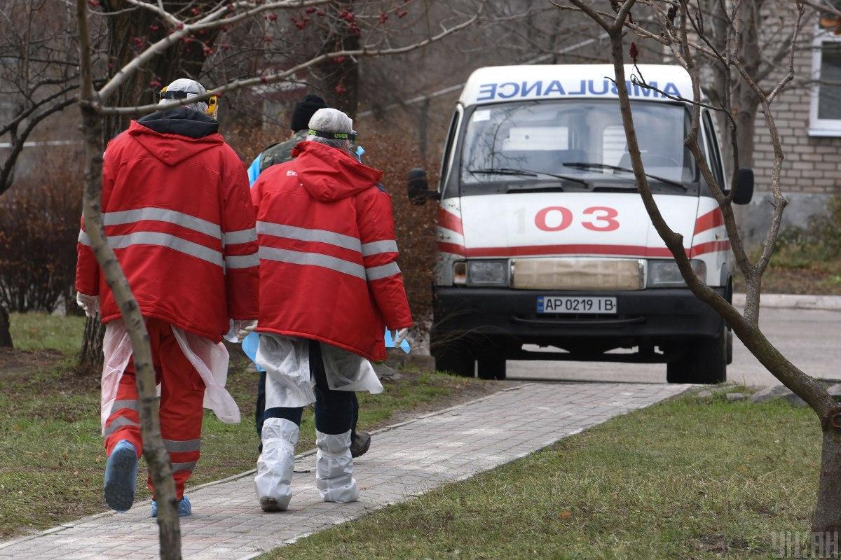 В ковид-больницах Харькова есть проблемы с доступом к кислороду - волонтер