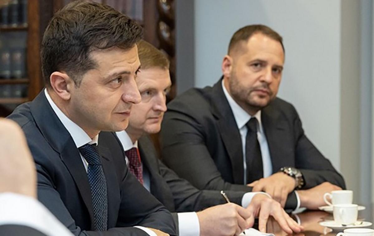 Ермак заручился поддержкой послов G7 в работе Центра противодействия дезинформации - эксперт