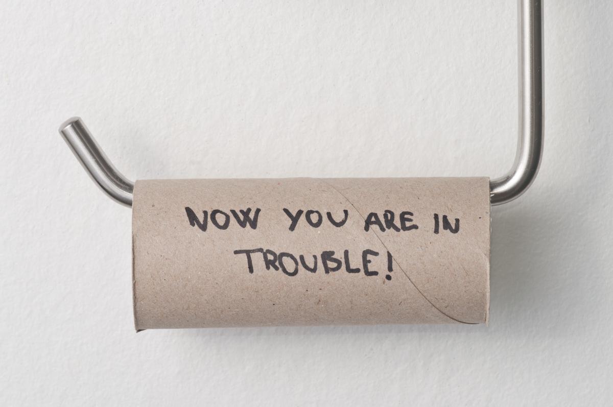 Блокировка Суэцкого канала грозит мировым дефицитом туалетной бумаги