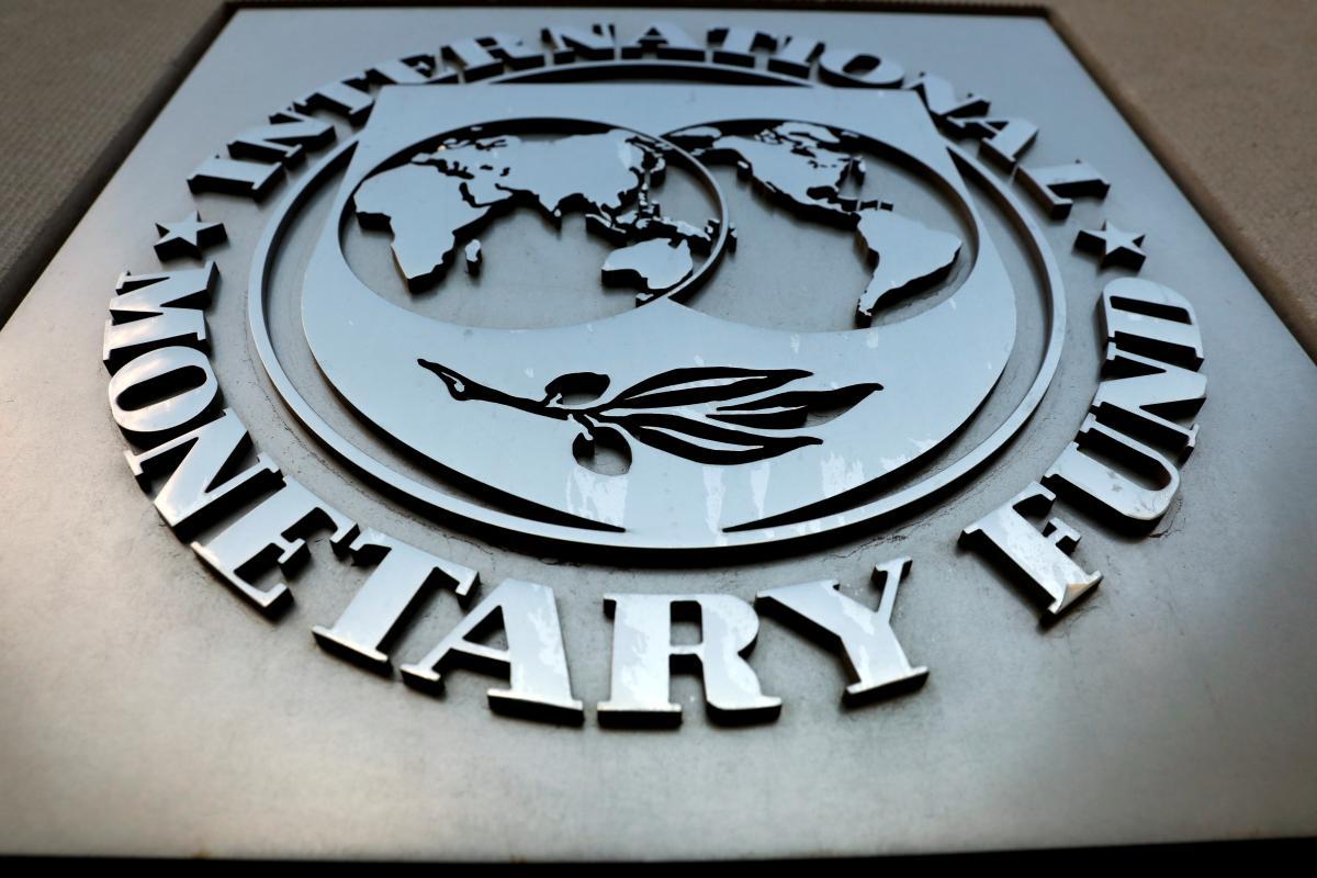 МВФ окажет помощь 28 бедным странам для борьбы с коронавирусом