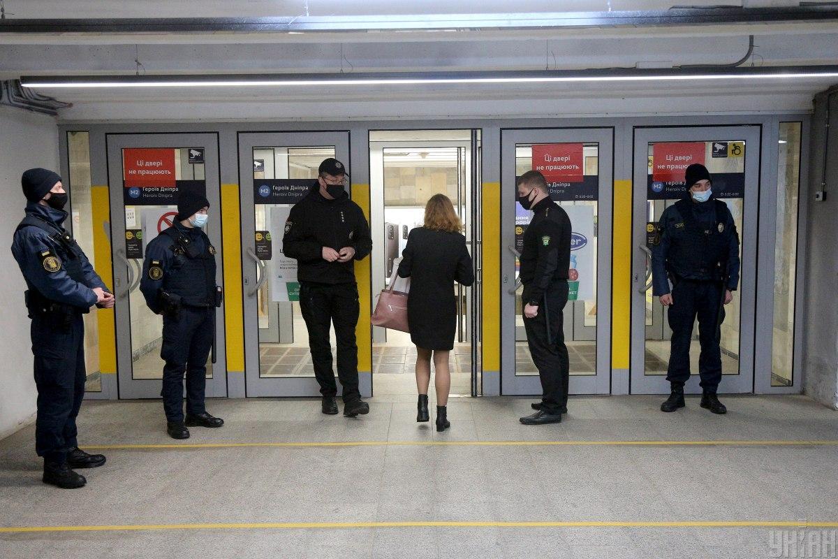 В Киевсовете посоветовала чиновникам 'поделиться' спецпропусками с медиками