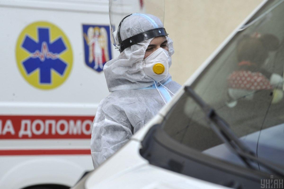 В Украине ожидают ухудшения COVID-статистики на следующей неделе: с чем это связано