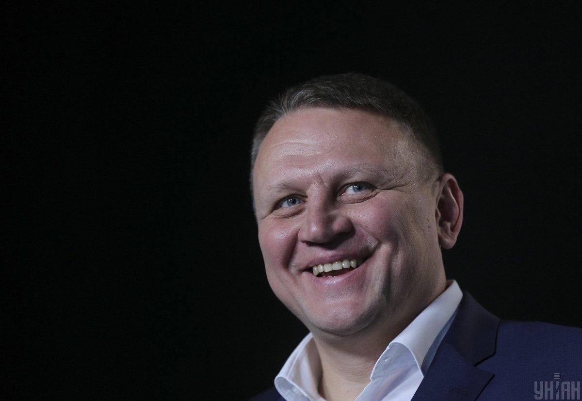 Шевченко стал лидером электоральных симпатий в округе №87 - опрос