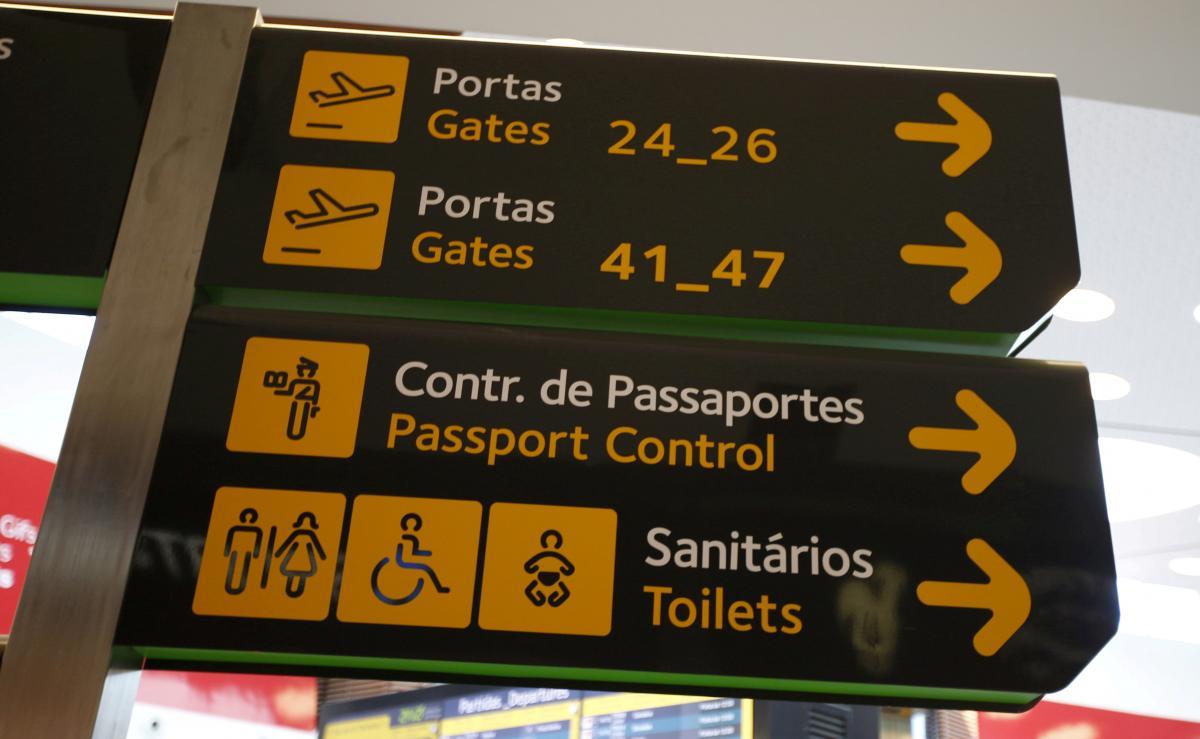 Португалия ликвидирует миграционную службу после убийства украинца в аэропорту
