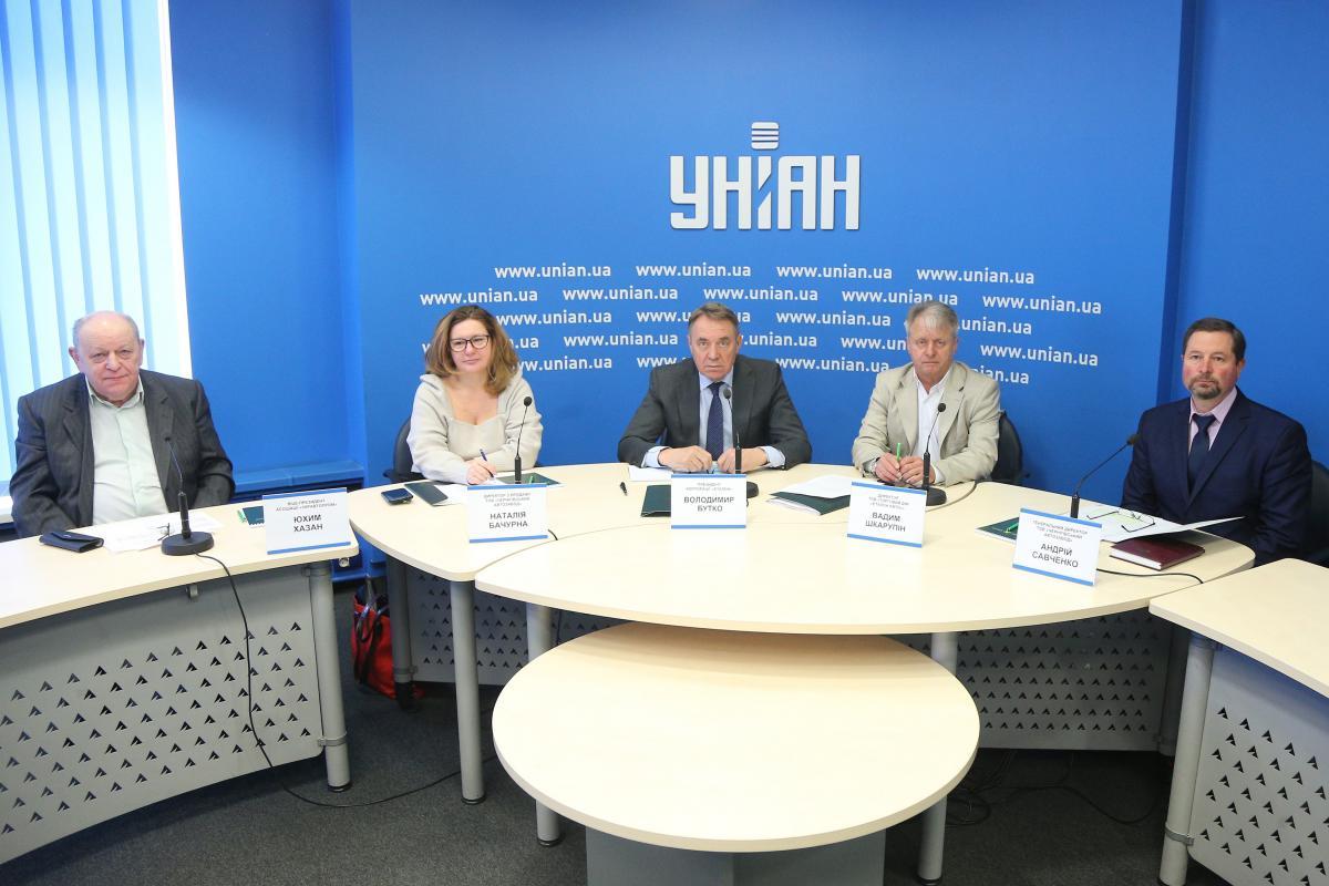 Украинские производители автобусов находятся в неравных условиях с дотированным белорусским автопромом – президент корпорации «Эталон»