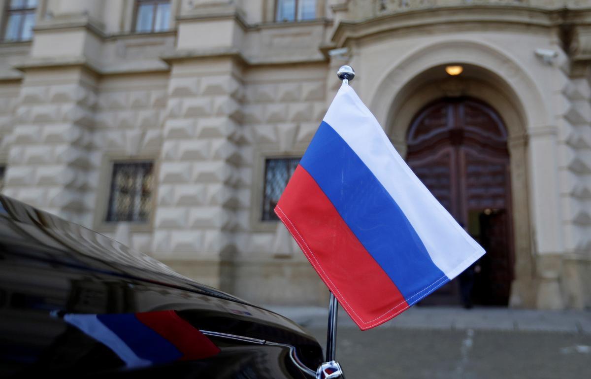 NZZ: Клеймо 'недружественной' страны - новое дипломатическое оружие России
