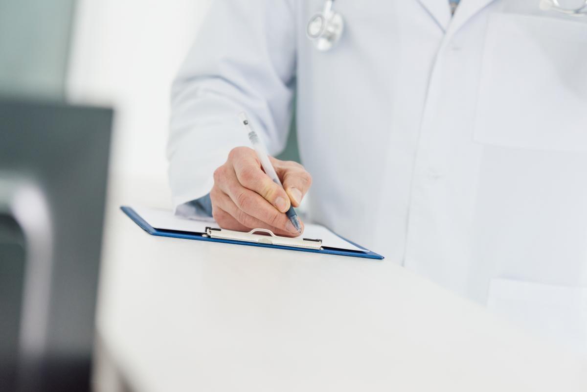 Без ошибок и 'благодарности' врачу. Как получить электронный больничный