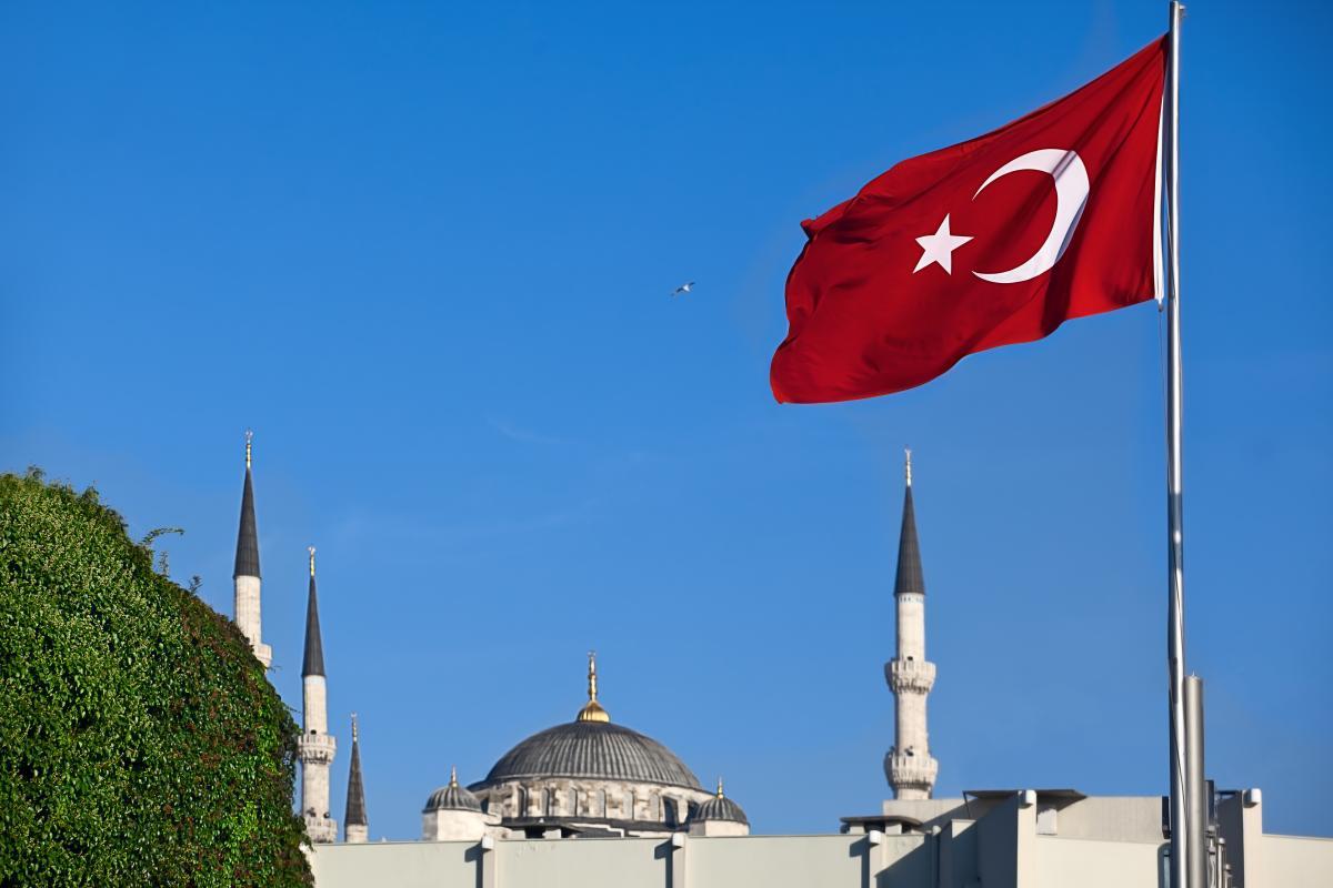 Турция хочет участвовать в проекте военной мобильности ЕС