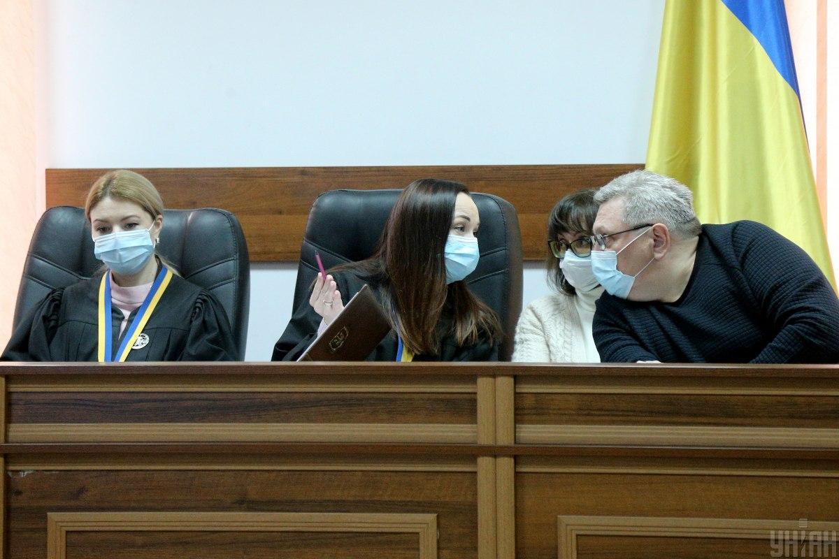 Представитель потерпевших заявила отвод всему составу суда по делу Шеремета