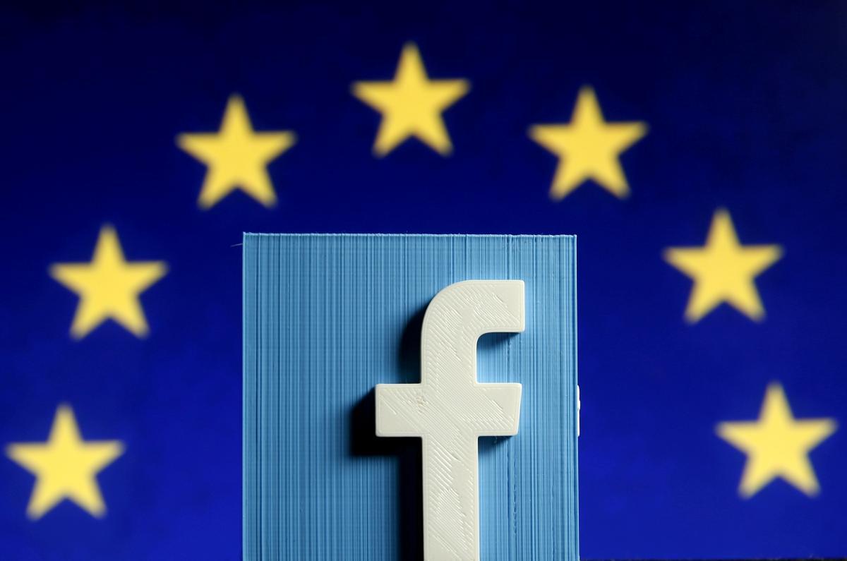 В Европе начали антимонопольное расследование против Facebook