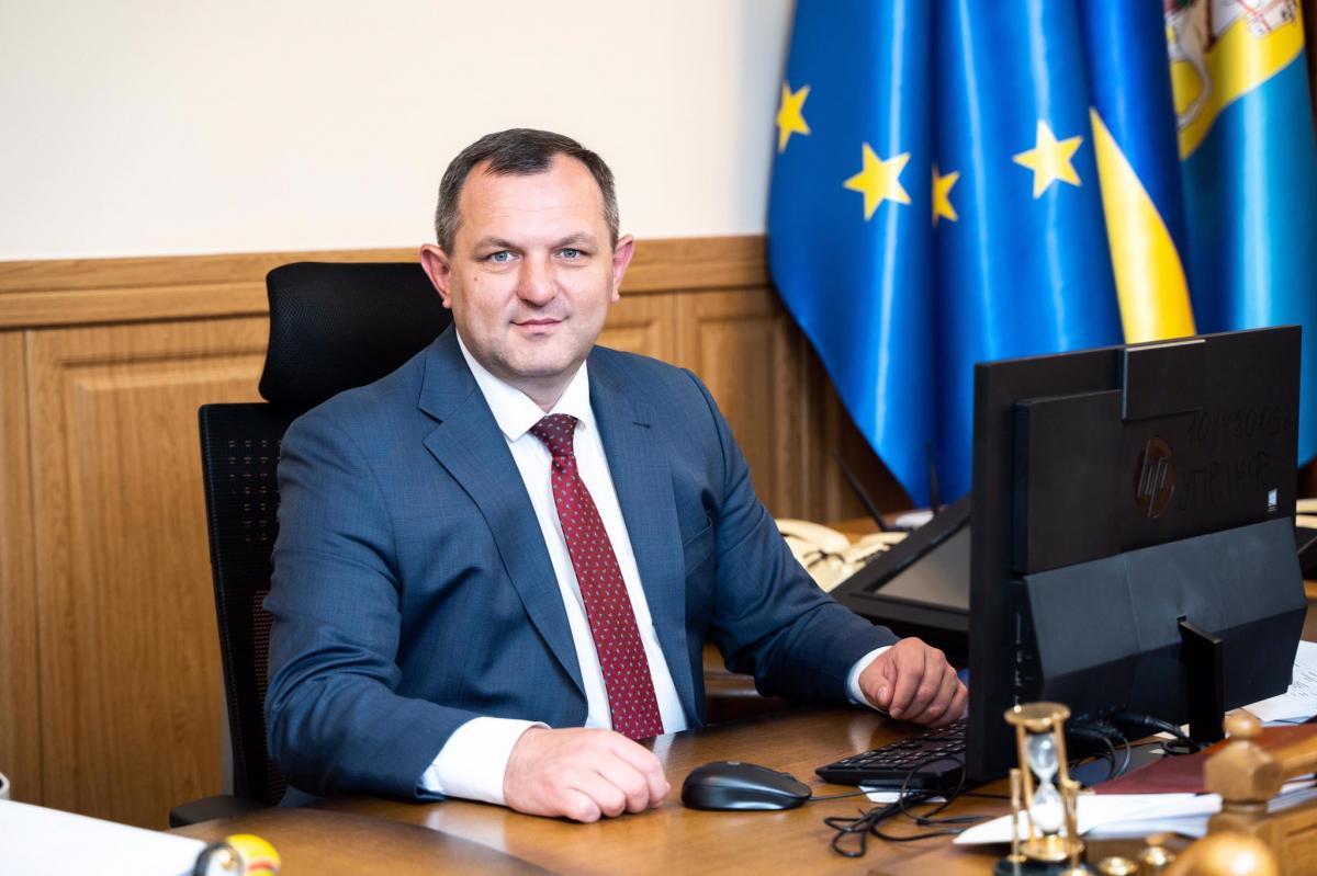 Депутаты облсовета поддержали отчет председателя Киевской облгосадминистрации Василия Володина