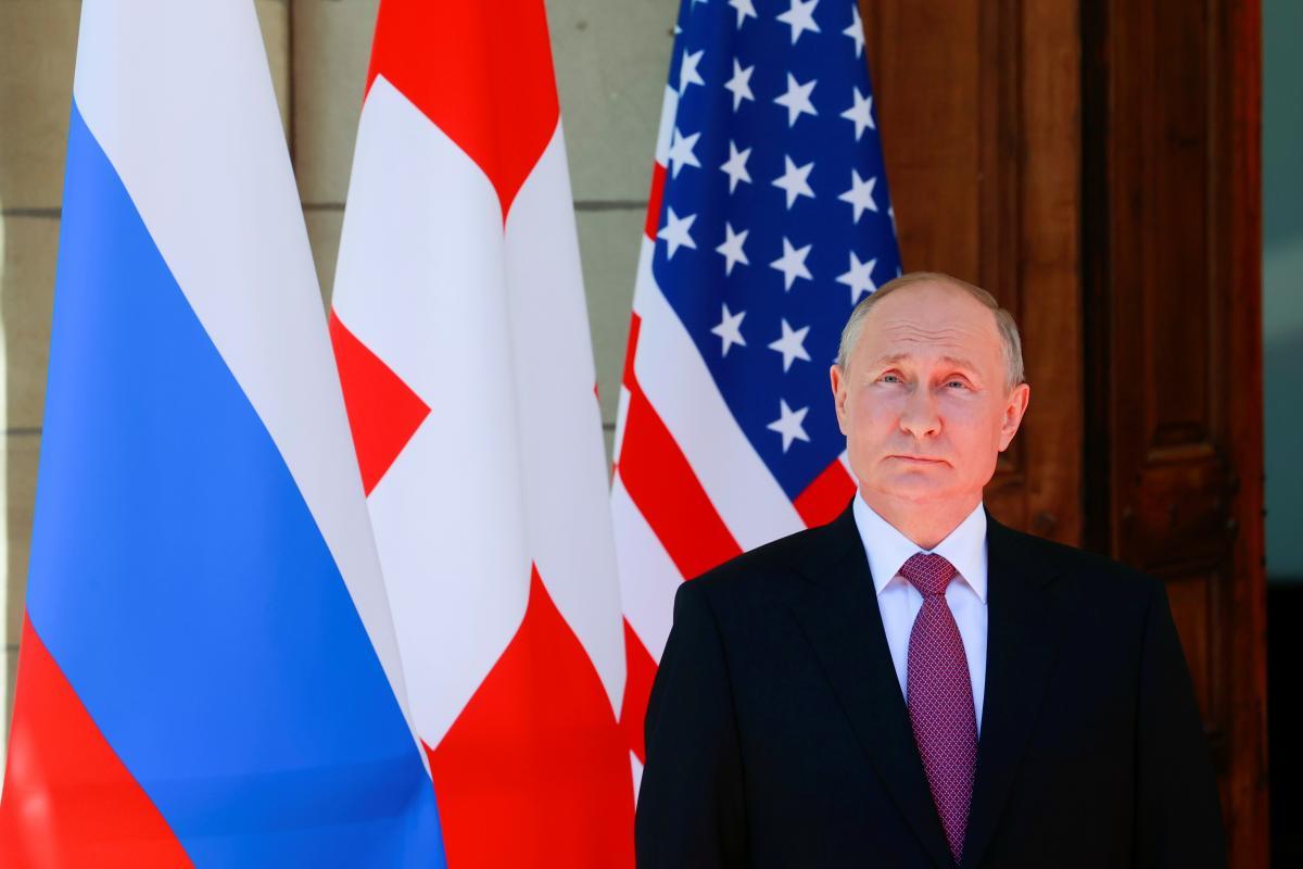 У Зеленского прокоментировали слова Путина про затрагивание 'мазком' вопроса Украины в НАТО