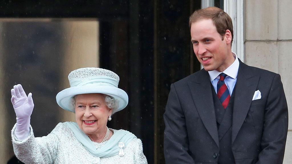 Исследование: жители Великобритании хотят видеть следующим монархом принца Уильяма