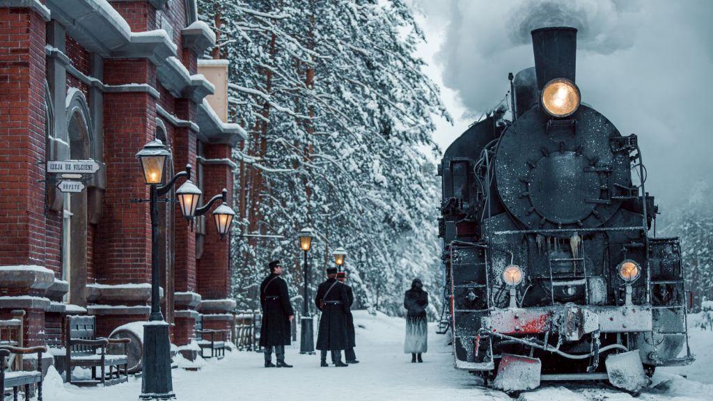 Вышел тизер фильма 'Декабрь' с Александром Петровым в главной роли