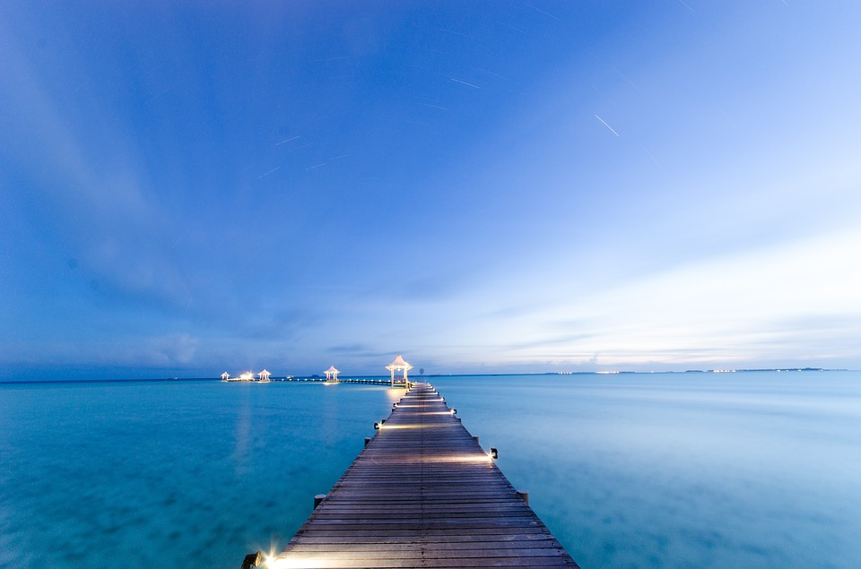 Вакцинированные туристы смогут прибывать на Мальдивы без тестов на коронавирус