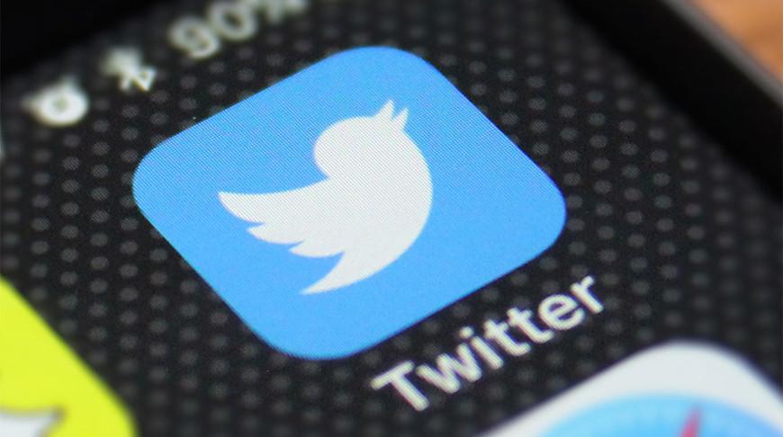 В работе социальной сети Twitter произошел серьезный сбой