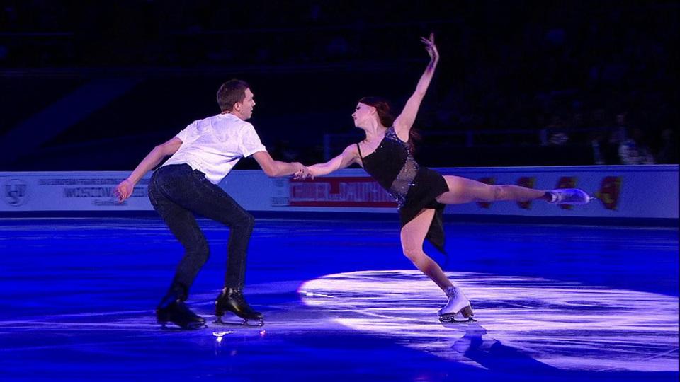 Екатерина Боброва: 'А ведь я хотела бросить спорт ... и даже не один раз!'