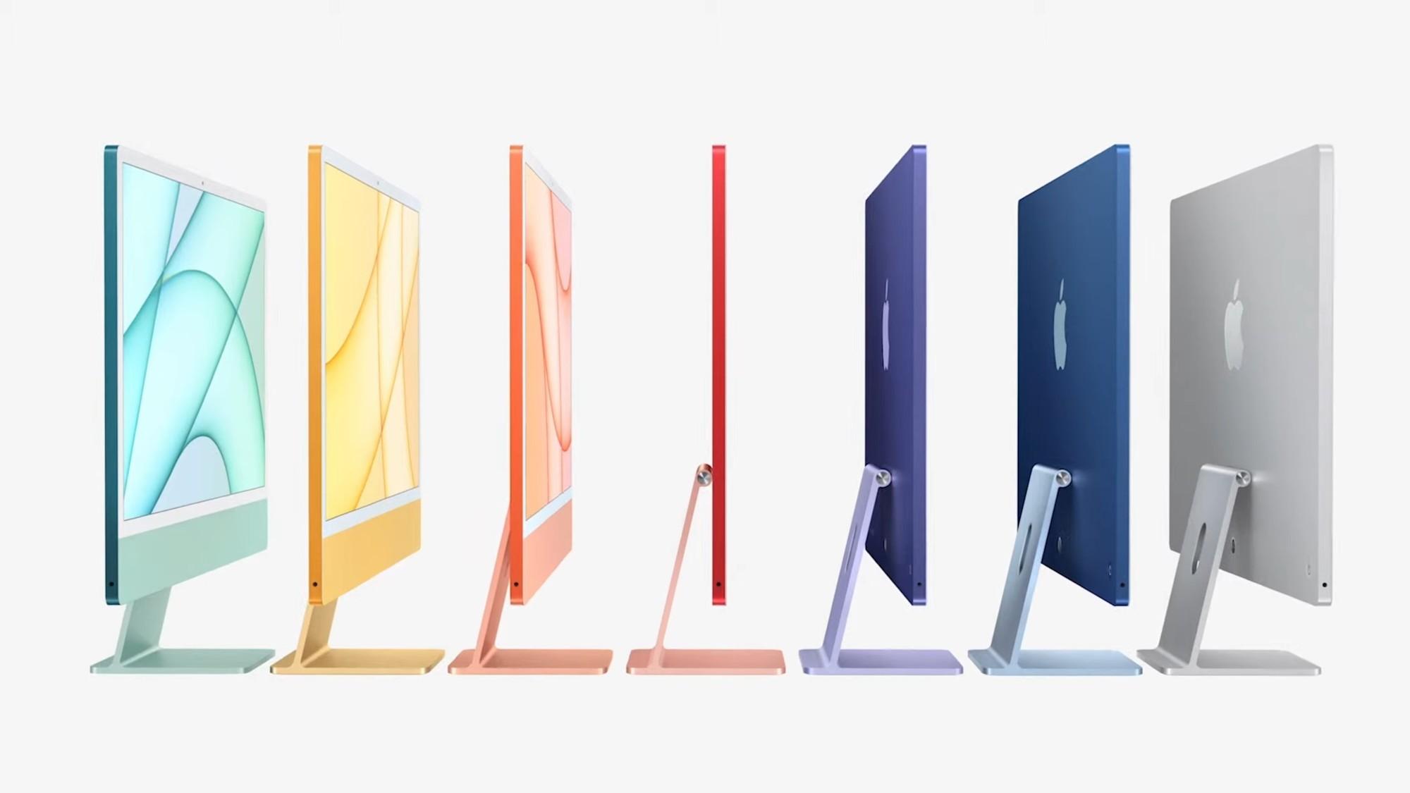 Apple назвала стоимость и даты продаж новых iPad Pro, iMac и AirTag для российского рынка