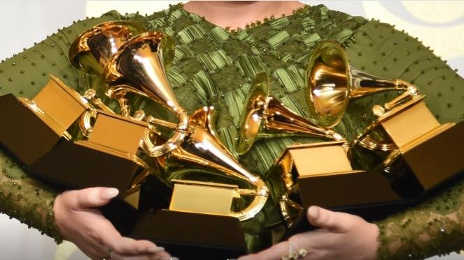 Организаторы Grammy изменили правила награждения после обвинений в коррупции