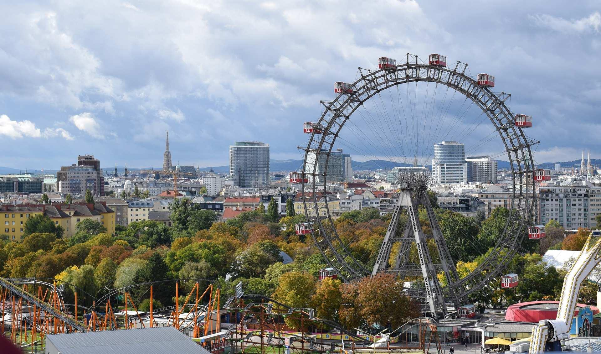 Австрия с 19 мая открывает объекты туризма, культуры, спорта и гастрономии