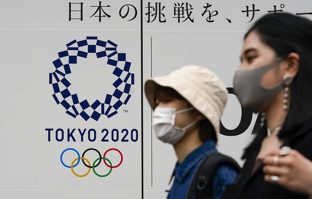 Олимпиада в Токио в этом году пройдет даже в случае введения режима ЧС