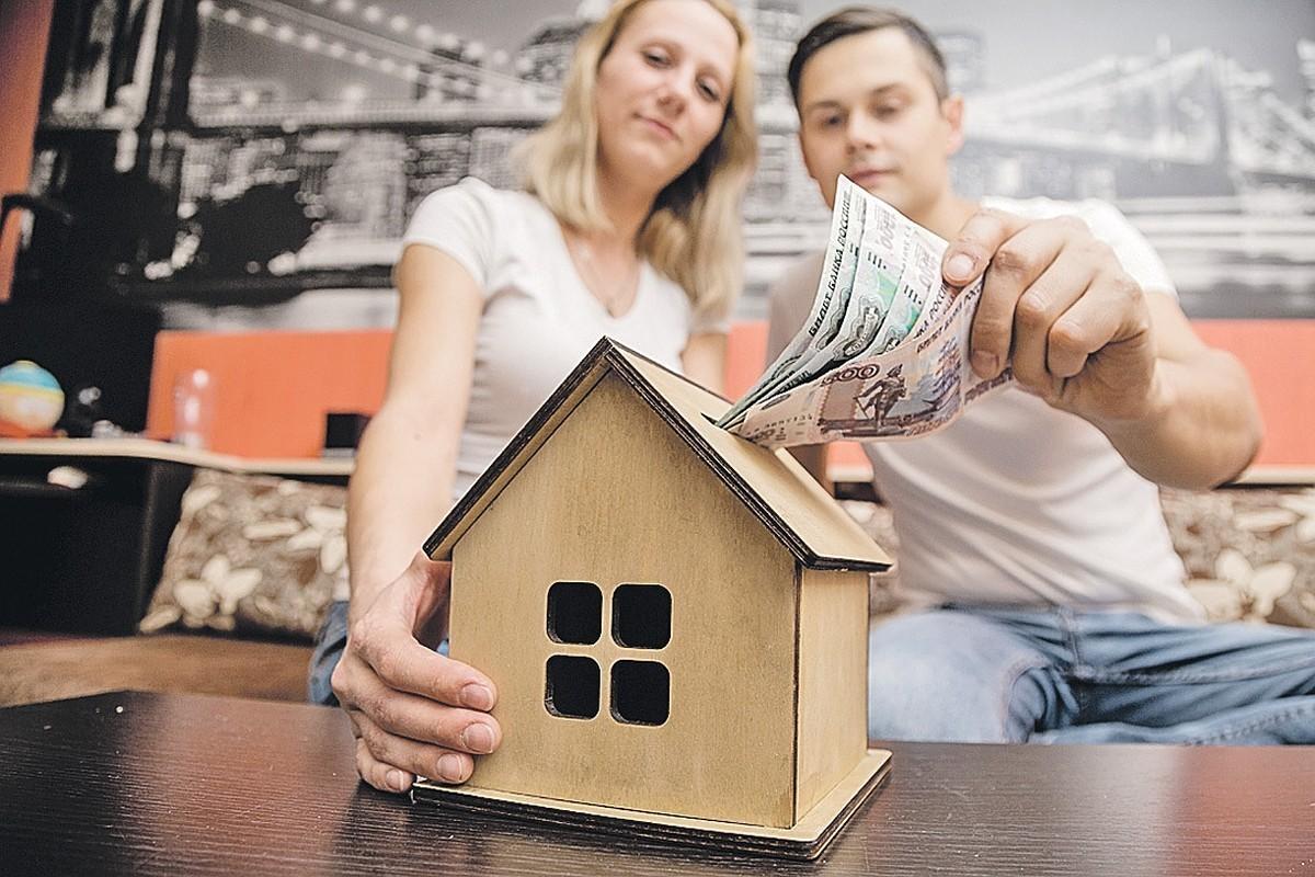 Владимир Путин предложил продлить действие льготной ипотеки